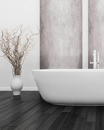 Création et rénovation de salle de bain à Cherbourg